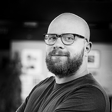 Jeroen Tissen Creatief Mastermind StuComm