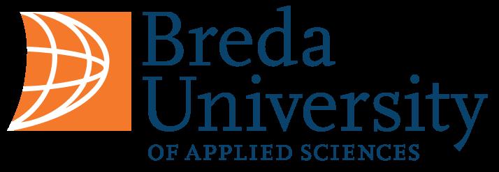 Logo Breda University