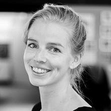 Marissa van Vliet UI/UX Designer StuComm