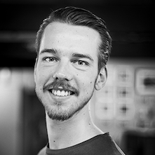 Sven Luijten PHP Developer StuComm
