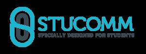 StuComm logo