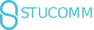 StuComm Logo footer