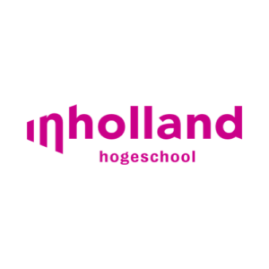 Logo universiteit Inholland