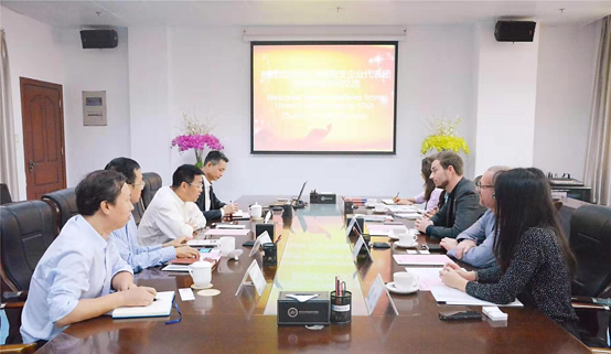 trademission china stucomm