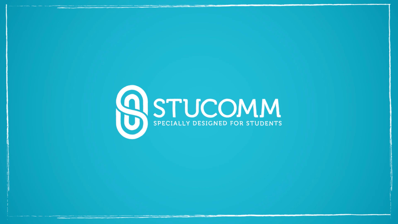 Stucomm animation explainer